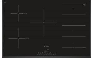 Варочная панель BOSCH PXV851FC1E индукционная черный