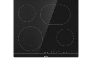 Варочная панель GORENJE ECT643BSC Hi-Light черный