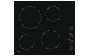 Варочная панель HOTPOINT-ARISTON HR 629 C электрическая черный