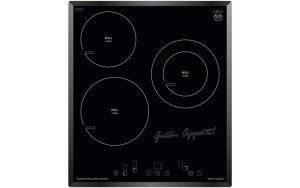 Варочная панель KAISER KCT 4745 F инфракрасная черный