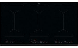 Варочная панель ELECTROLUX EIV9467 индукционная черный