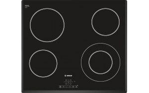Варочная панель BOSCH PKF651B17 Hi-Light черный
