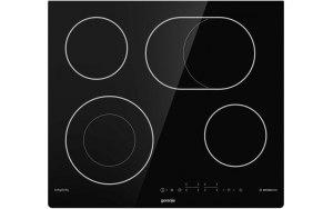 Варочная панель GORENJE ECT643SYB Hi-Light черный