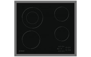 Варочная панель INDESIT RI 261 X Hi-Light черный