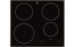 Варочная панель ELECTROLUX IPEV644RBC индукционная черный