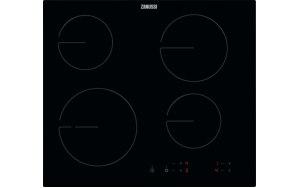 Варочная панель ZANUSSI CPZ643KM Hi-Light черный