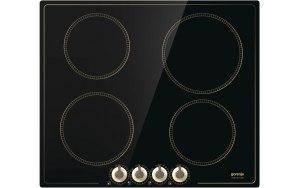 Варочная панель GORENJE IK640CLI индукционная черный