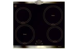 Варочная панель KAISER KCT 6395 I Em индукционная черный