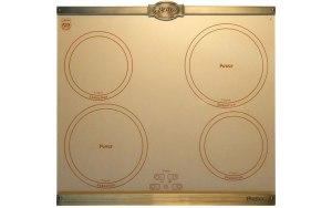 Варочная панель KAISER KCT 6395 I ElfEm индукционная слоновая кость