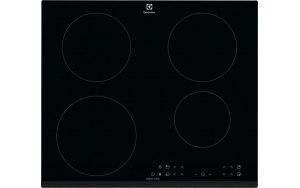 Варочная панель ELECTROLUX IPE6440KF индукционная черный