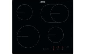 Варочная панель ZANUSSI CPZ64420KC Hi-Light черный