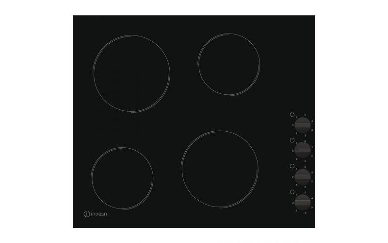 Варочная панель INDESIT RI 860 C электрическая черный