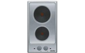 Варочная панель SIMFER H 30 E02 M011 электрическая серебристый