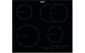 Варочная панель ZANUSSI CPZ64420KM Hi-Light черный