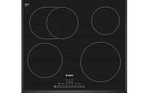 Варочная панель BOSCH PKB651F17 электрическая черный