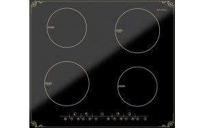 Варочная панель DARINA P8 EI 305 B индукционная черный